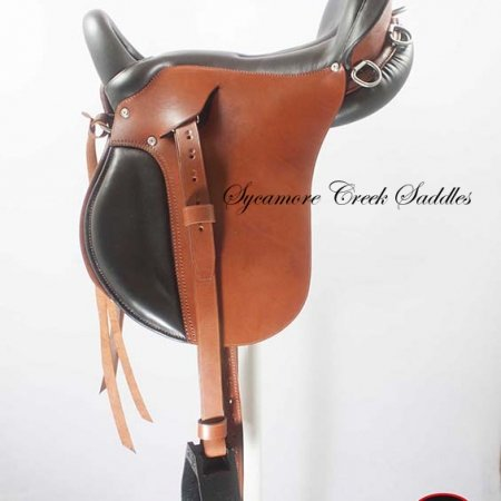 Endurance Saddles – Sycamore Creek Saddles