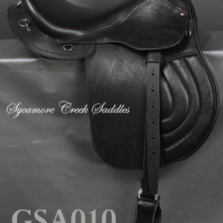 Trail Saddles – Sycamore Creek Saddles